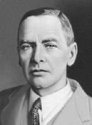 Чарльз Вулли